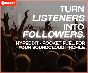 Hypeddit Grow SoundCloud Followers